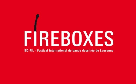 Fireboxes