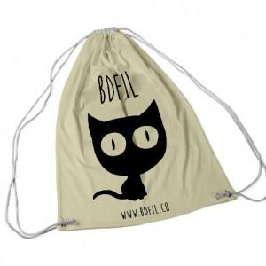 1. Montage sac