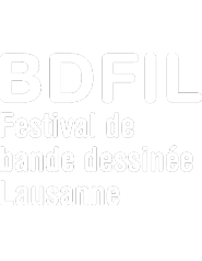 BD-FIL, Festival International de Bande Dessinée, Lausanne